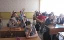 подготовка писем школьниками